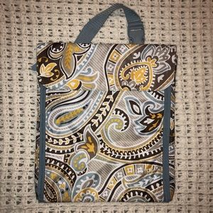 Thirty One Jewelry Keeper Travel Bag
